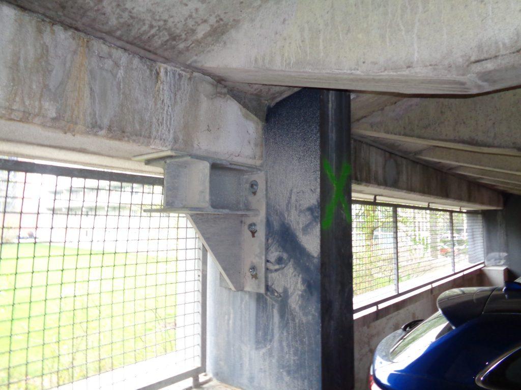 constructief beton Adriaan Volkerhuis